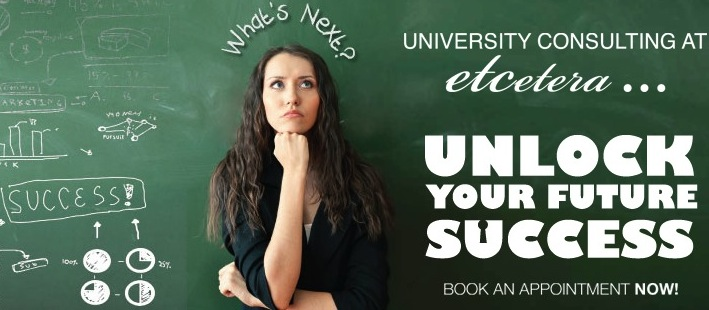 University Consulting at etcetera (UCE)