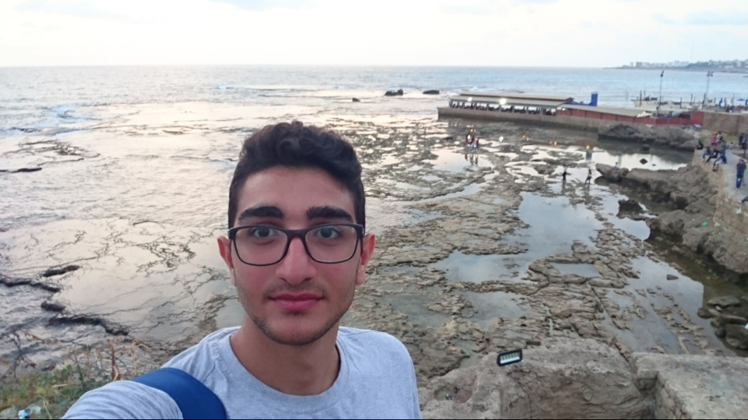 LEBANESE YOUTH LEAD THE WAY: THE REMARKABLE STORY OF HADI ATWI